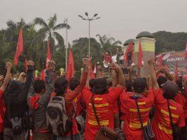 buruh bersatu
