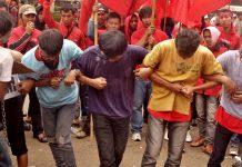 penyingkiran buruh