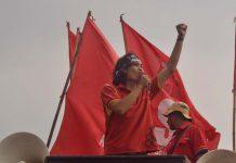 kekuatan buruh bersatu