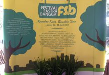 Fesitval Sastra Banggai