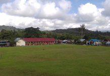 Perkampungan Katu